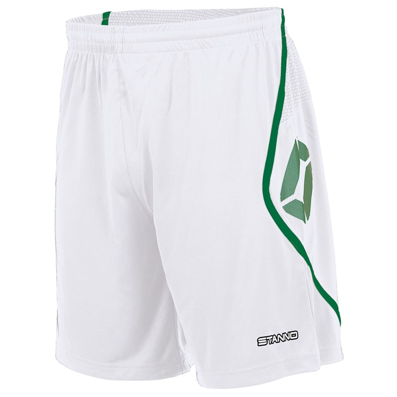 Sporting Home Replica short, supplied plain