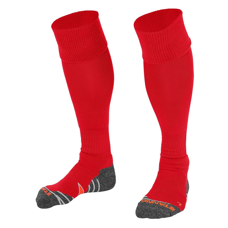 Sporting Home Replica socks, supplied plain